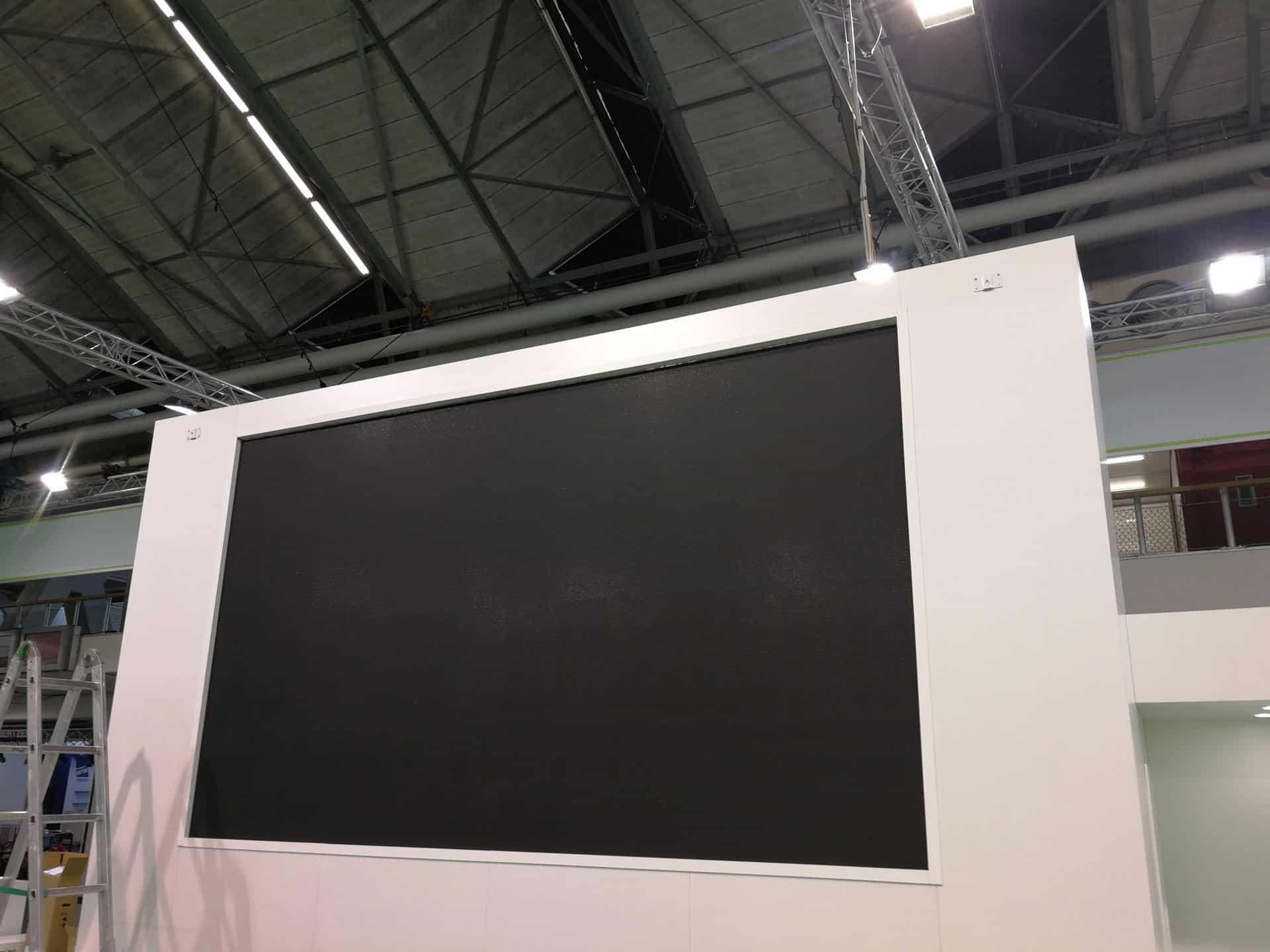 Led-videow-wall-rental-Madrid-Led-display