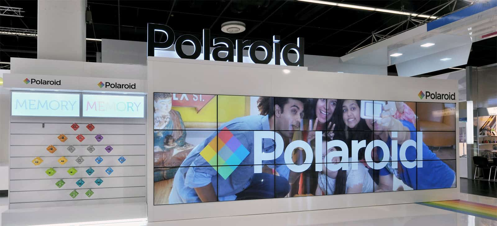Led-videowall-rental-Barcelona-Spain