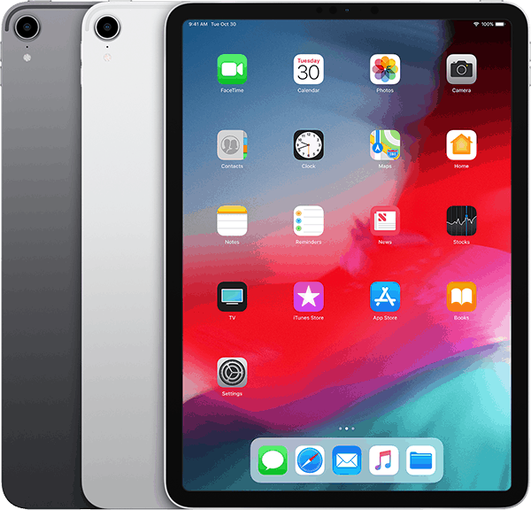 Ipad pro rental Madrid Paris Lisbon
